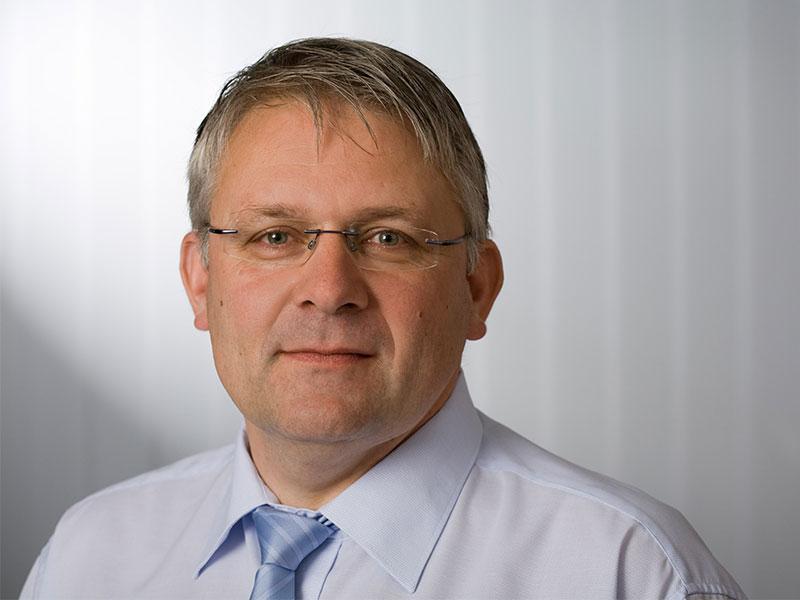 Rechtsanwalt Thomas Linden